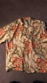 Tommy Bahama Hawaiian shirt   Old Saybrook, 06475