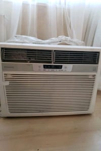 Frigidaire 18,000 BTU air conditioner  New York, 10025