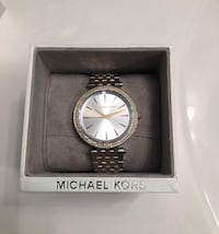 Michael Kors Watch Woodbridge, 22193