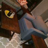 Coffee table and side/end accent tables San Fernando, 91340
