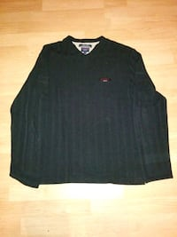black Ralph Lauren polo shirt 554 km