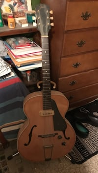 1958 guild x-50 natural Atlantic City, 08401
