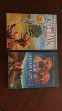 Where the Red Fern Grows movies New Bedford, 02740