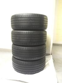 DUNLOP Summer Tires 225/50R17 Montreal, H2R 1X8