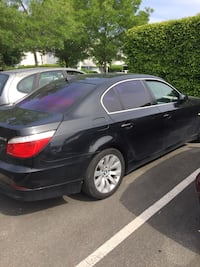 BMW - 5-Series - 2007 Paris, 75001