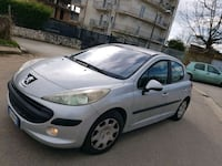 Peugeot - 207 - 2006 Province of Caserta, 81020
