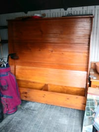 Settle Bench and Storage Manchester