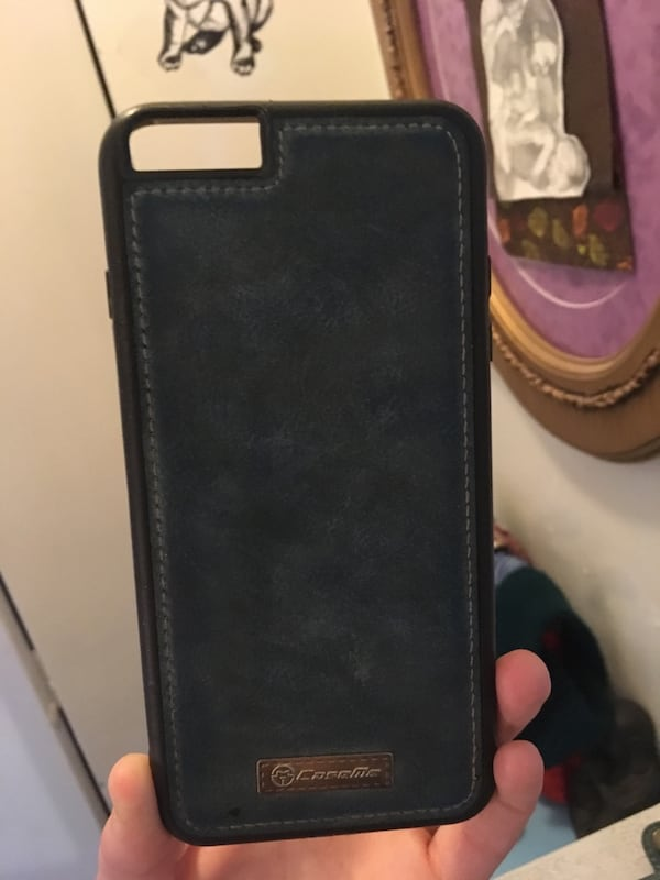 IPhone 6 Plus case wallet 1