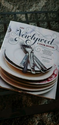 The Newlywed Cookbook by Sarah Copeland Calgary, T2E 2T3