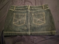 blue True Religion denim bottoms Edmonton, T6T 1Z1