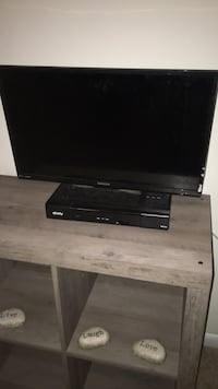 Need gone tonight - new tv- no space -Flat screen tv Manassas, 20109