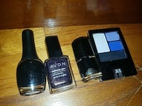Nail Polish and Eyeshadow Palet Omaha, 68117