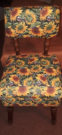 SUNFLOWER CHAIR Corona
