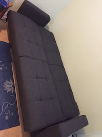 Futon and Sofa w removable Armrest