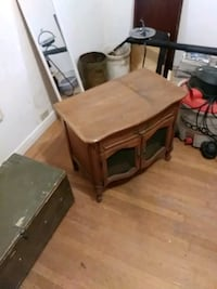 tv end table or night stand Sacramento, 95819