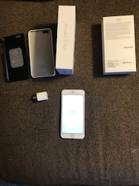 iPhone 6s Plus 128 GB Vaughan, L6A