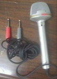 Vintage Realistic stereo electret microphone Calgary, T2Y