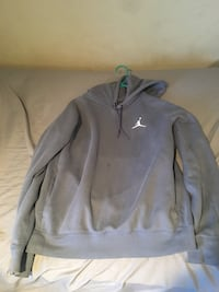 Light blue Jordan sweater hoodie San Fernando, 91340