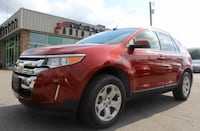 2014 Ford Edge $2000 Down Payment Nashville