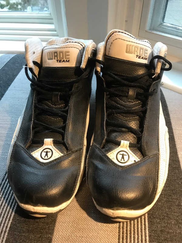 edcb9a076ee575 Used Converse Wade Team for sale in Toronto - letgo