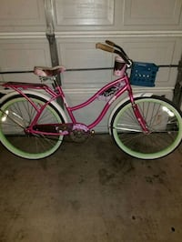Women's beach cruiser 1921 mi