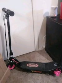 Electric Scooter San Angelo, 76904