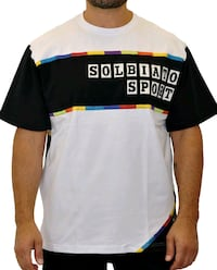 Solbiato T-Shirt (BRAND NEW)