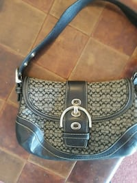 Authentic Coach Hand Bag Bakersfield, 93311