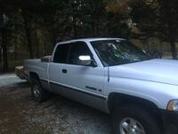 Been a good truck..want a newer truck, would be a good hunting truck or farm truck..4x4 works, 267,000 miles 222 mi