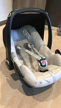 Car seat maxi cosi pebble plus Torvastad, 4260