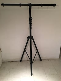 On Stage DJ light stand wit extensions $50.00 Matawan, 07747