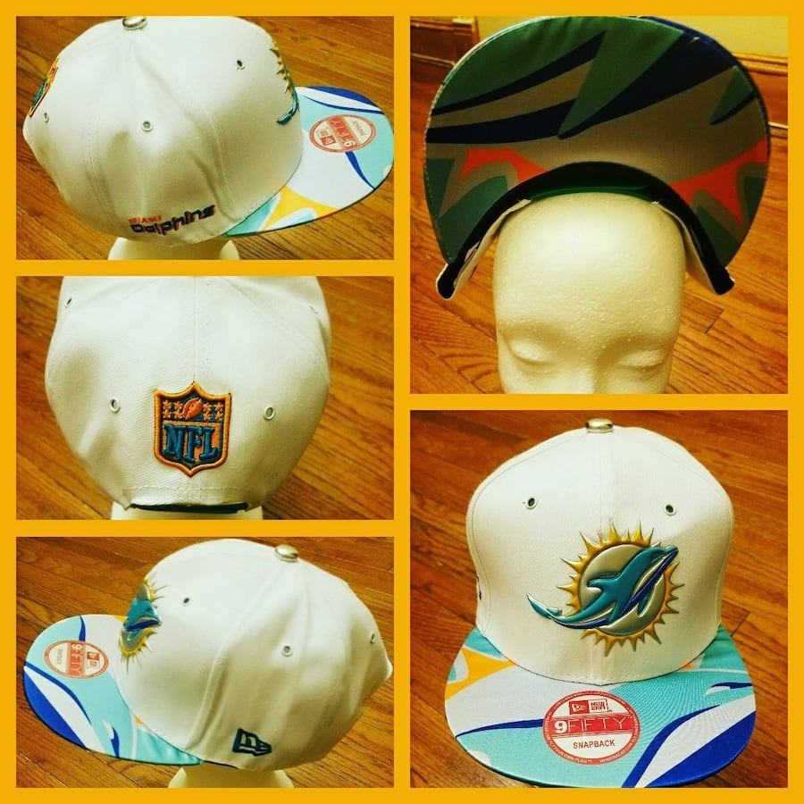 AUTHENTIC NFL FOOTBALL SNAPBACK HAT. 4efa7ecd-fe92-45ae-a38c-8c379d3f425d