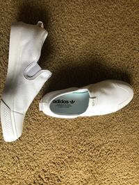 Brand new Adidas slip on shoes Mount Airy, 21771