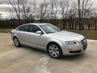Audi - A6 - 2007 Charles Town, 25414