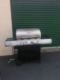 gray and black gas grill Camp Hill, 17011