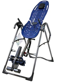Inversion table -Teeter Ep 960 Whitby, L1N 7W5