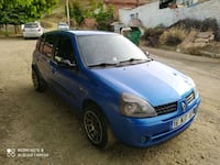 2006 Renault Clio AUTHENTIQUE 1.2 16V ABS Turgutlu