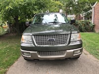 2003 Ford Expedition Louisville