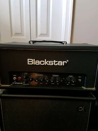black and gray Line 6 guitar amplifier Knoxville, 21758