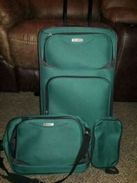 3 pc tag luggage Tullahoma, 37388
