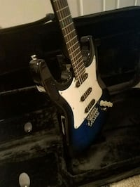 Limited Edition Randy Jackson Electric Guitar  Omaha, 68137