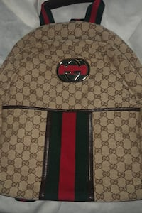Gucci Backpack Manville, 08835