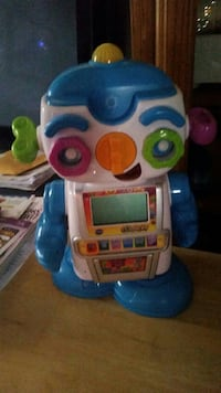Educational Robot with all of the  tokens Havre de Grace, 21078