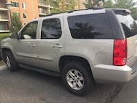 2007 GMC Yukon Falls Church