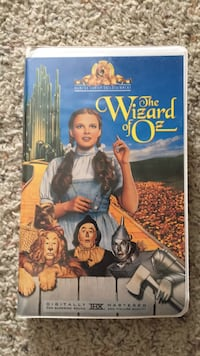 VHS  TAPE West Valley City, 84128