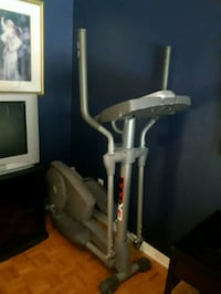 Selling eliptical make me an offer  Laval, H7P 6B7
