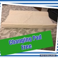 Changing Pad  Alexandria, 22310