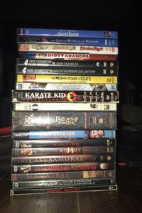 DVDs for sale Sarnia, N7S 5G6