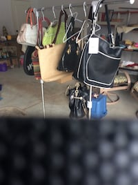 black and gray leather padded wheelchair Edmonton, T5G 2K9