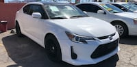 Scion - tC - 2014 Las Vegas
